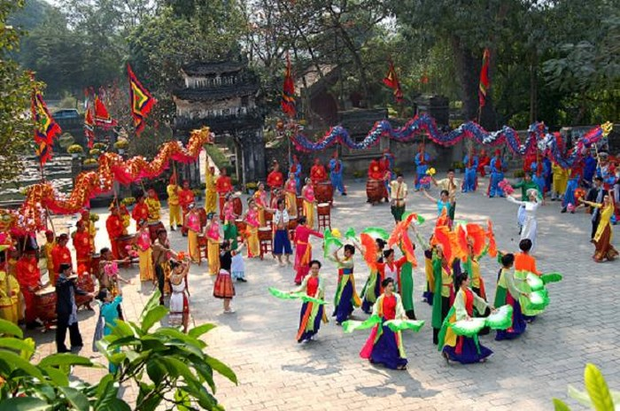 There will be many activities to celebrate 1050 years of Dai Co Viet State